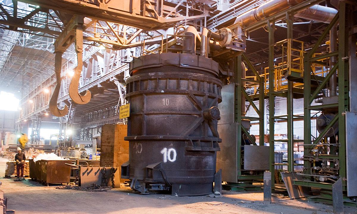 Baller Bauunternehmen - Hochbau | Feuerungsbau | Rohrleitungs- und Tiefbau | Altbausanierung | Betonsanierung
