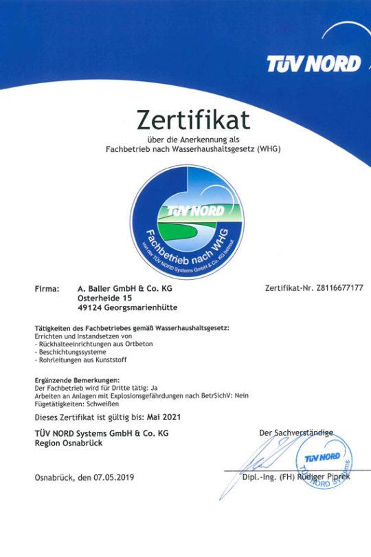 Zertifikat_WHG_2019